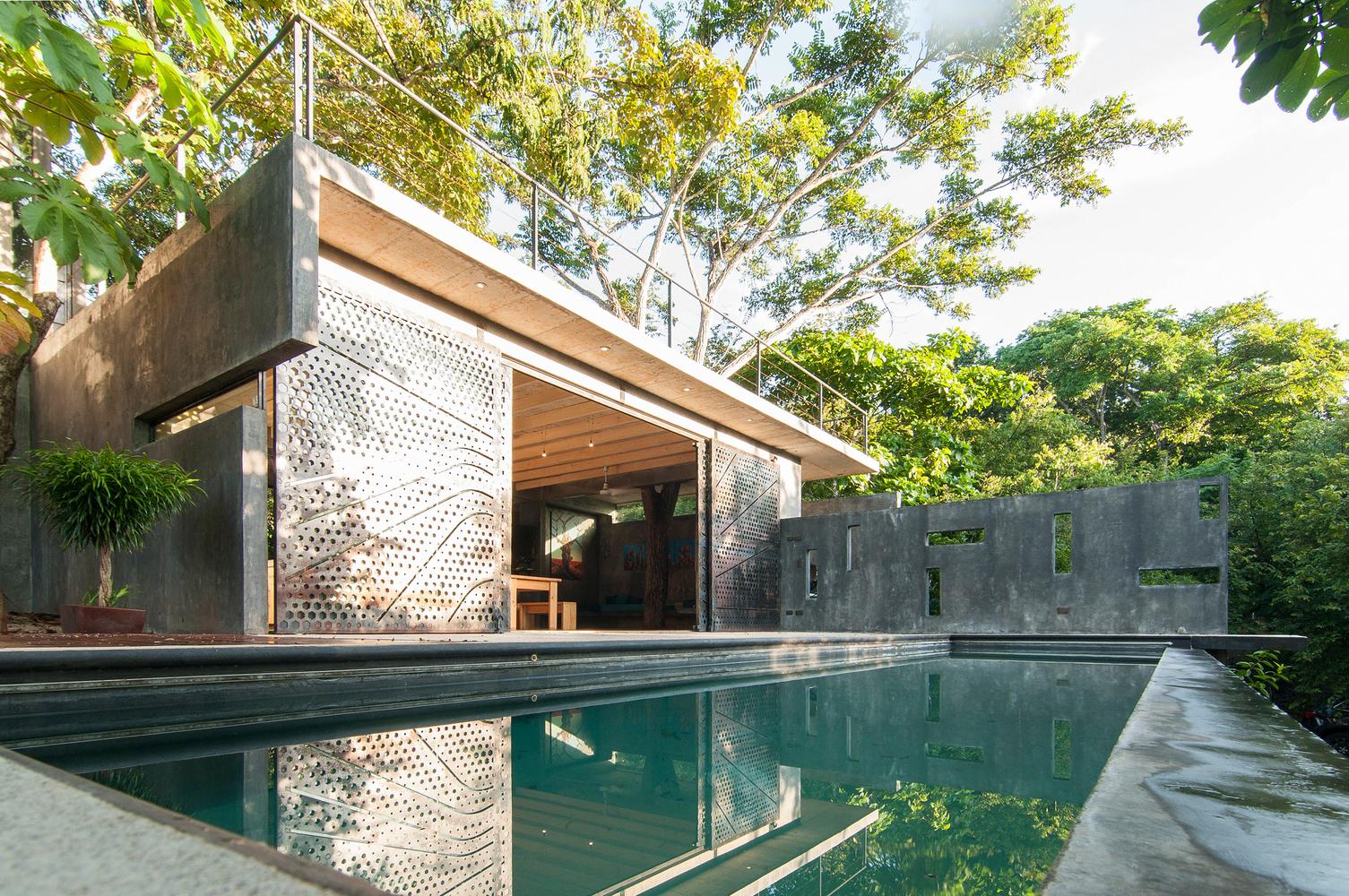 Casa Ethos
