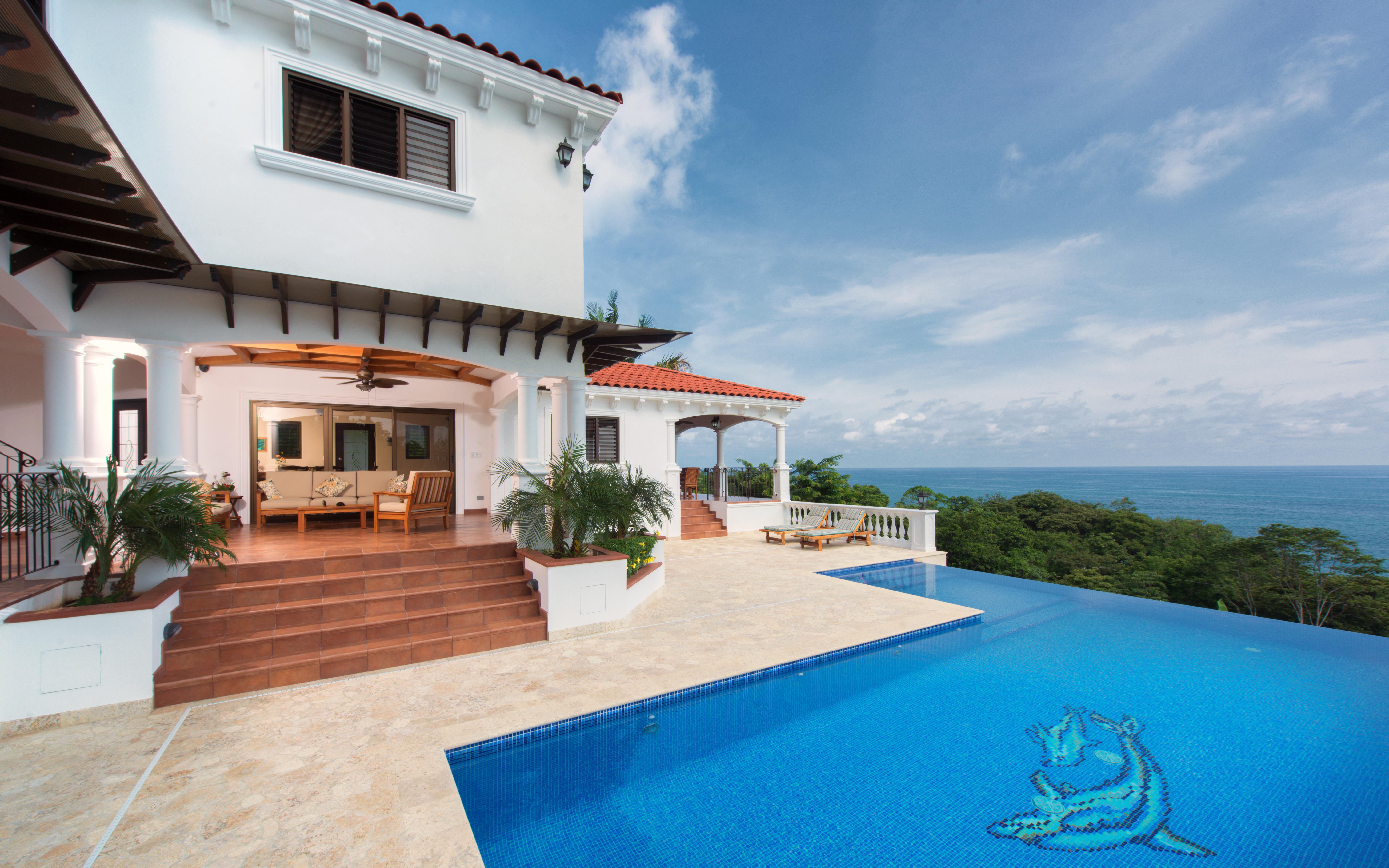 Villa Amore – Luxury Tuscan Villa