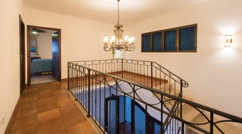Carrillo House