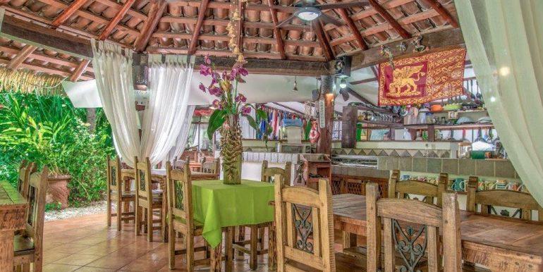 Villas Kalimba 18
