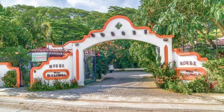 Villas Kalimba 2