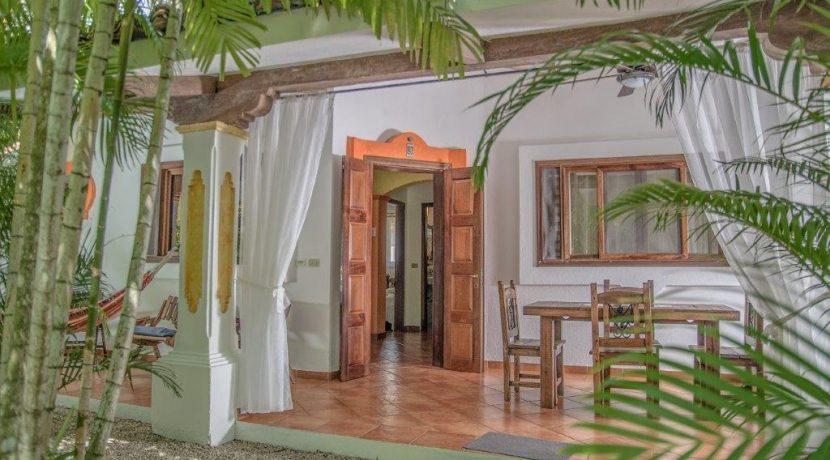 Villas Kalimba 3