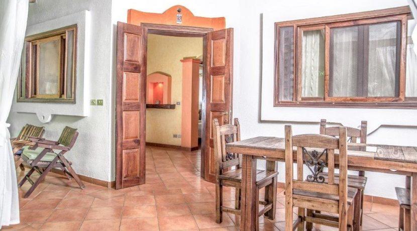 Villas Kalimba 4