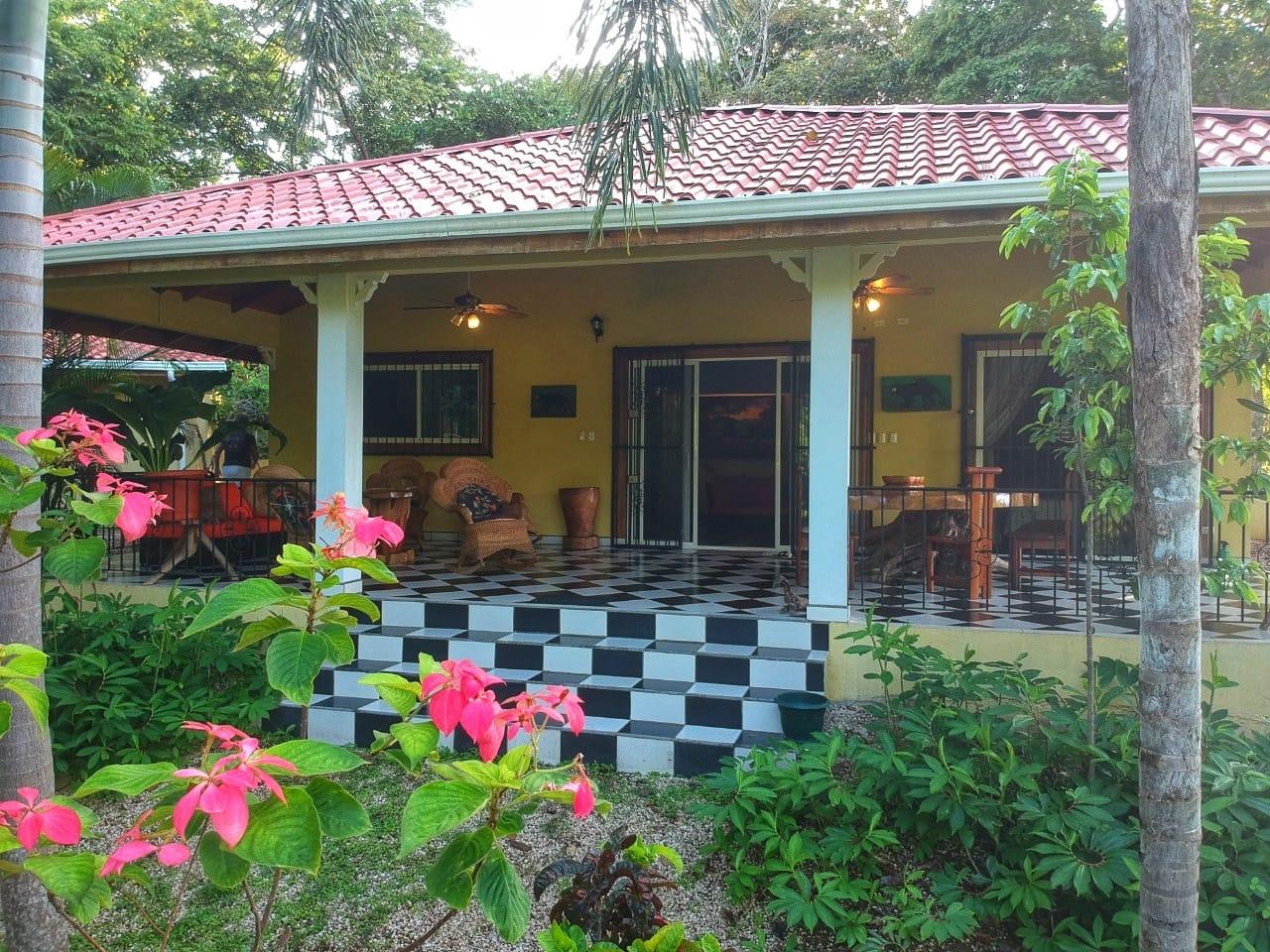Casa Creole