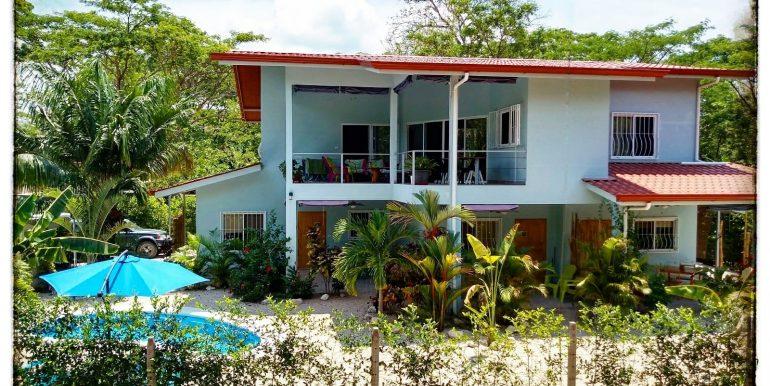 Casa Ceiba Samara