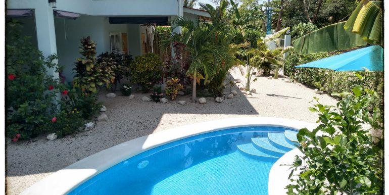 Casa Ceiba Swimming Pool