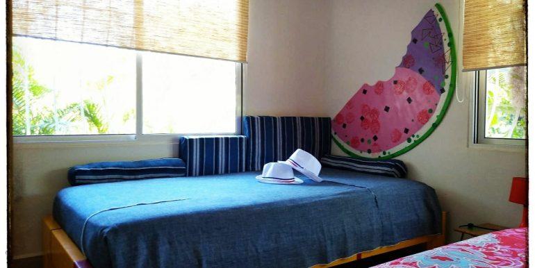 Ceiba Negra Bedroom