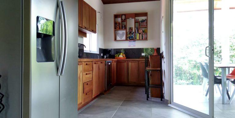 Main Apartment big Kitchen
