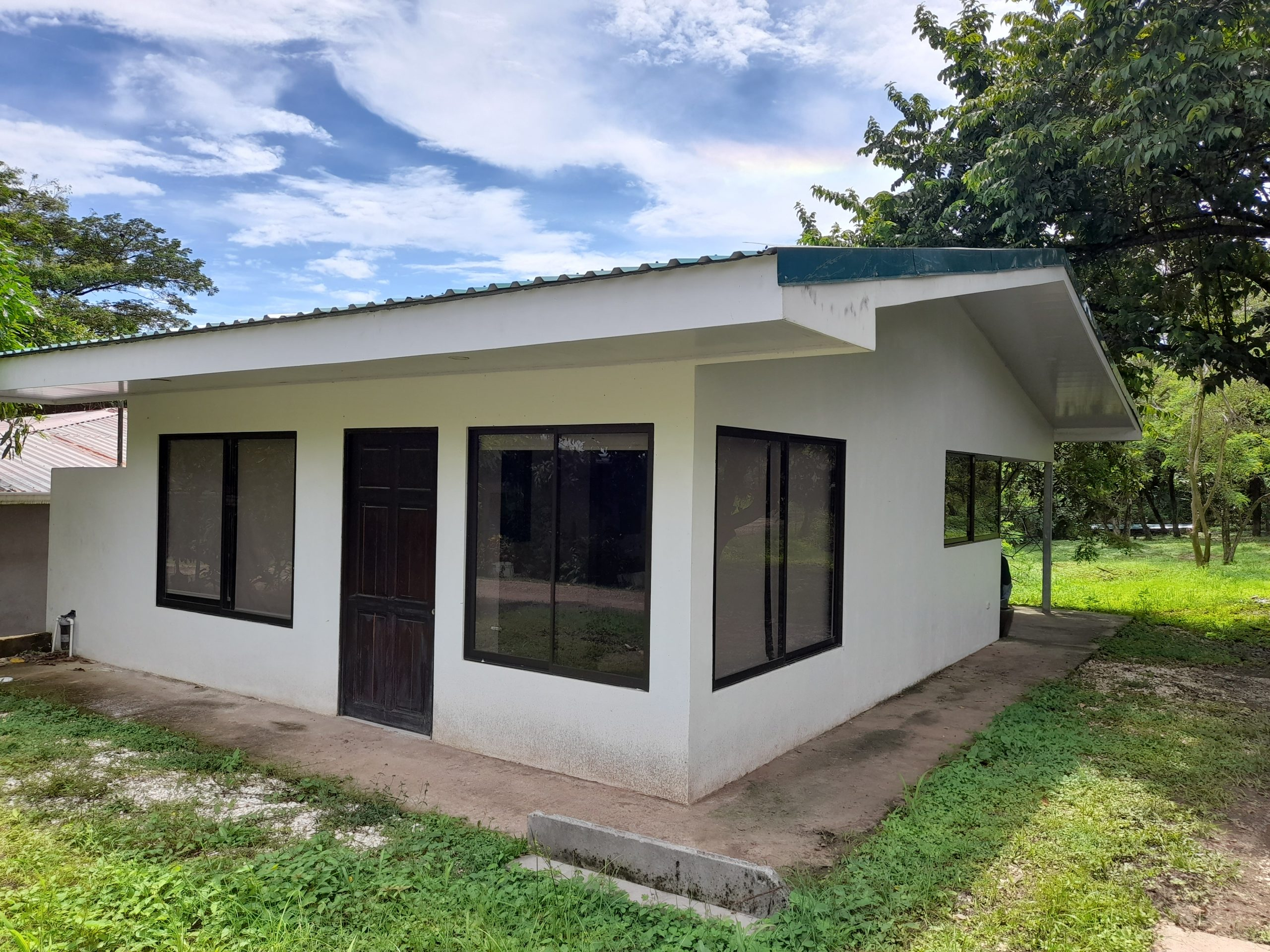 2 bedroom family home within a budget!